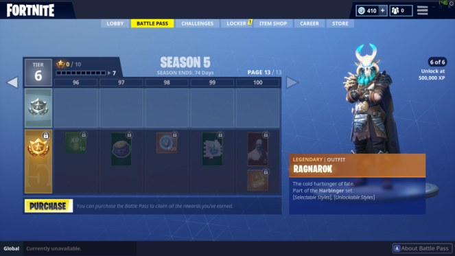 Fortnite BP season 5 (8) (Malé)
