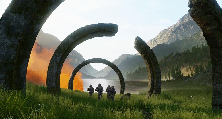 Halo Infinite nebude obsahovat battleroyal