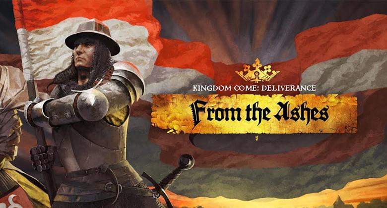 Vychází první DLC pro Kingdom Come:Deliverance