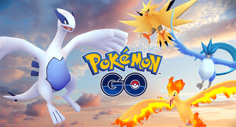 Pokémon GO vydělal za dva roky 1,8 miliardydolarů