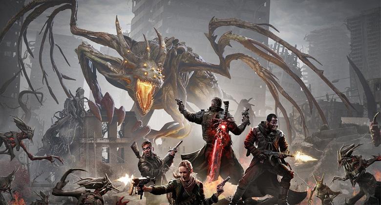 Tvůrci Darksiders III představují Remnant: From theAshes