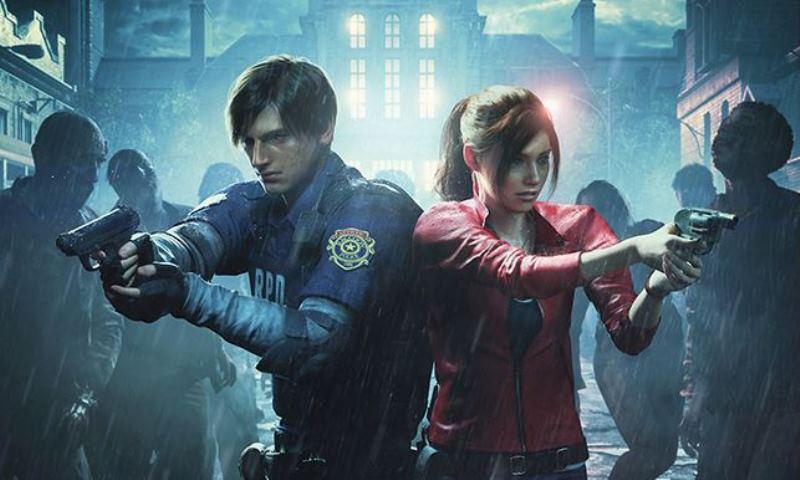 Remake Resident Evil 2 dostane sběratelskouedici