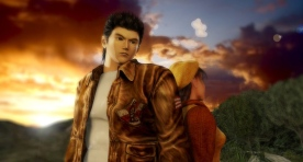 shenmue hd remaster