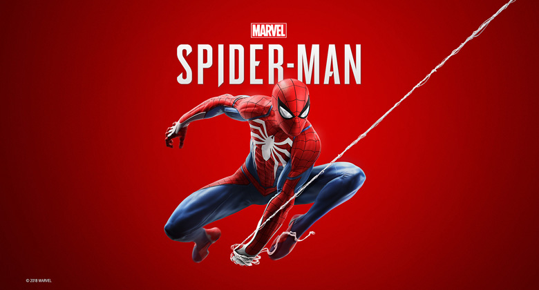 Spider-Man si vede v recenzíchskvěle