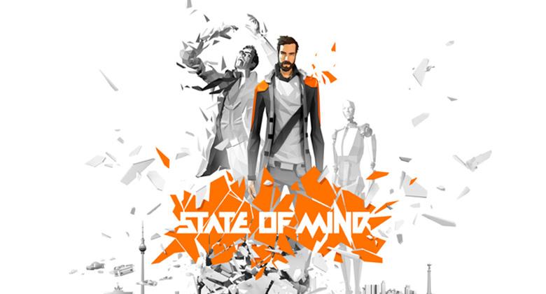 State of Mind se představuje v příběhovémtraileru
