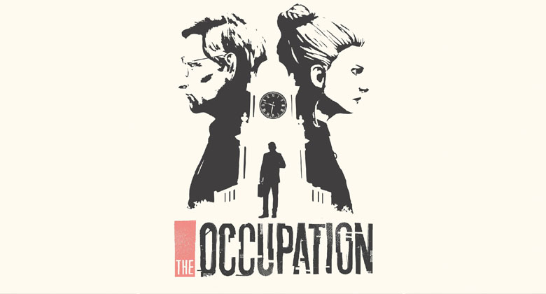 Na reportéra si v The Occupation zahrajeme už brzy + trailer