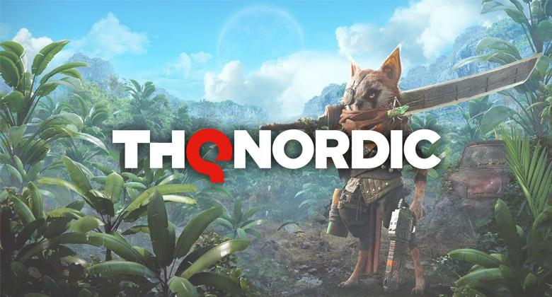 THQ Nordic lákají novou upoutávkou naGamescom