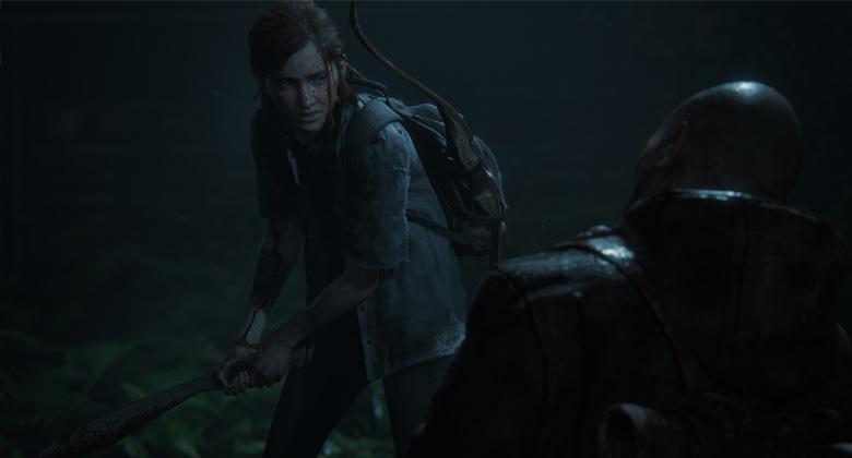 Ellie bude mít v The Last of Us Part IIparťáka