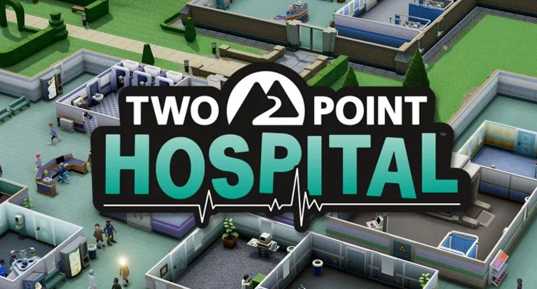 Počet nemocí v Two Point Hospital se rozrůstá