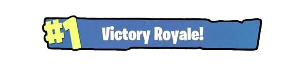 victory royal
