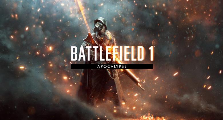 DLC pro Battlefiled 1 a Battlefield 4 jsou po určitou dobuzdarma
