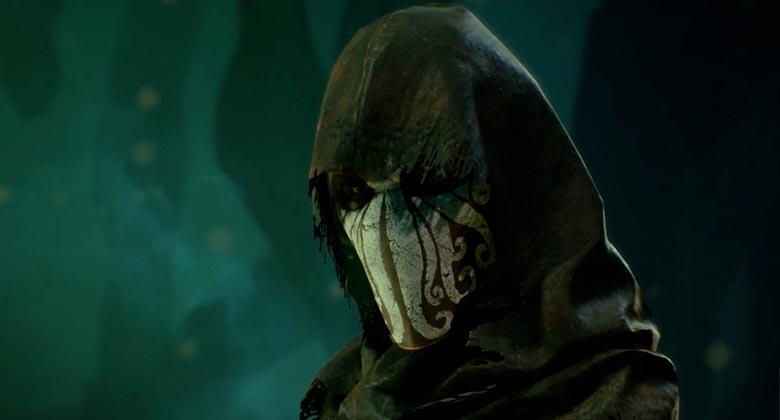 První gameplay trailer na Call of Cthulhu jevenku