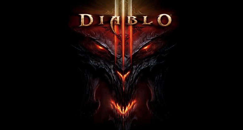 Diablo III potvrzeno pro NintendoSwitch