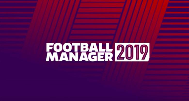 Football Manager 2019 oznámen včetně Bundesligy +trailer