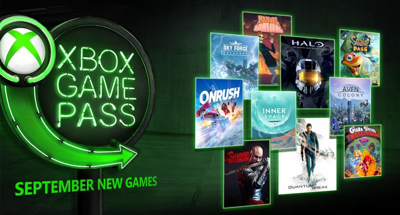 Xbox Game Pass brzy obohatí dalšípecky
