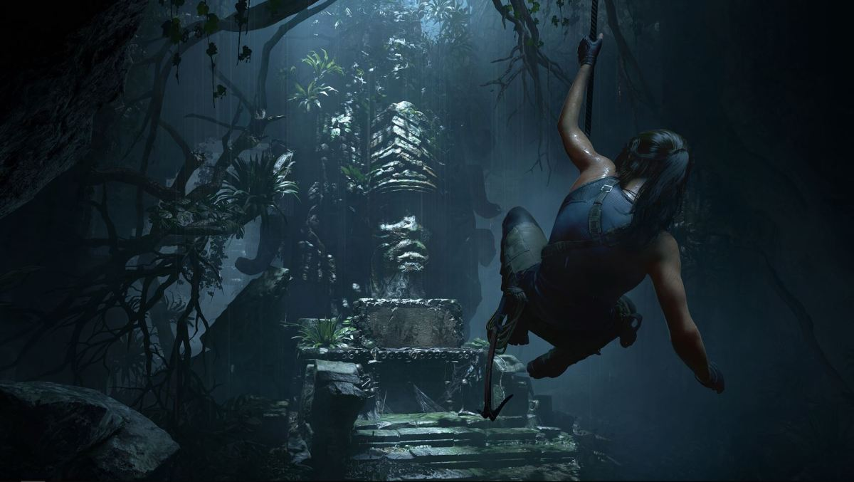 Shadow of the Tomb Raider si v recenzích nevede mocdobře