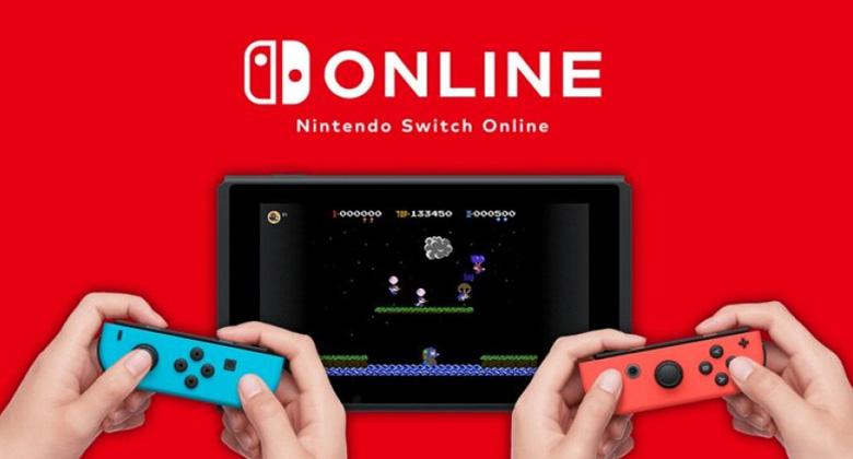 Nintendo Switch Online bude spuštěno užbrzy