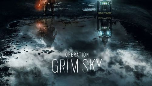 Rainbow six grim sky