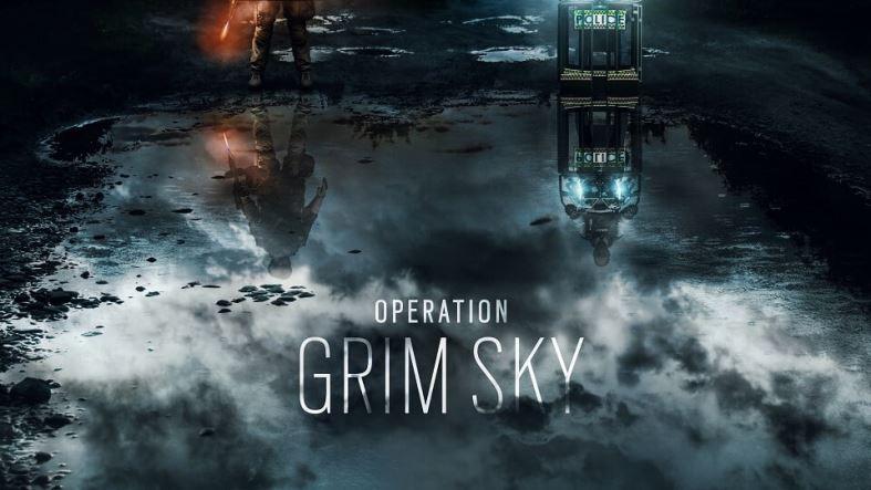 Operace Grim Sky pro Rainbow Six: Siege láká prvními teasertrailery