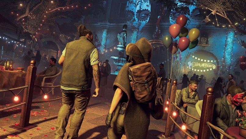 Shadow of the Tomb Raider ukazuje prvních 15 minut zehry