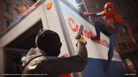 Spider-Man_PS4_PGW_Truck_Gameplay