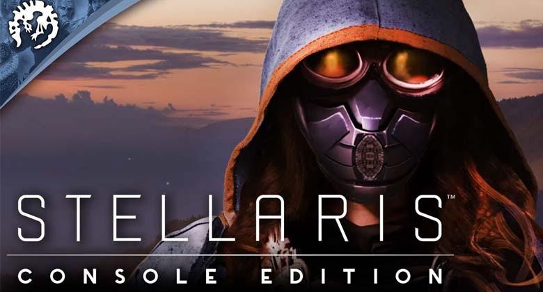 Stellaris obohatí nabídku strategií nakonzolích