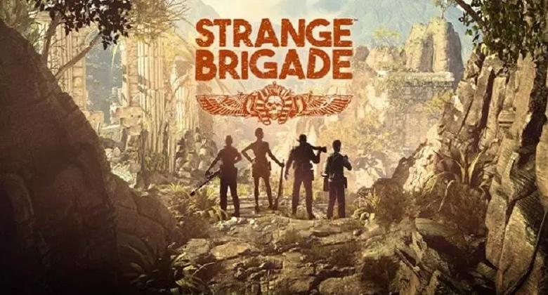 Strange Brigade vychází – launchtrailer