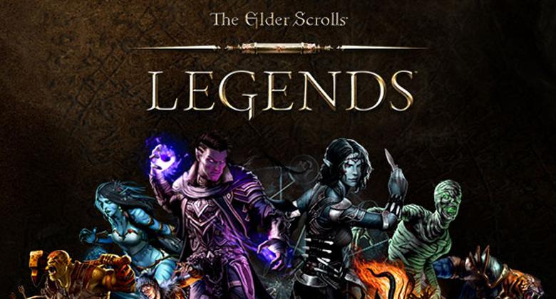 TES: Legends nebude na platformách, které nepodporujícross-play