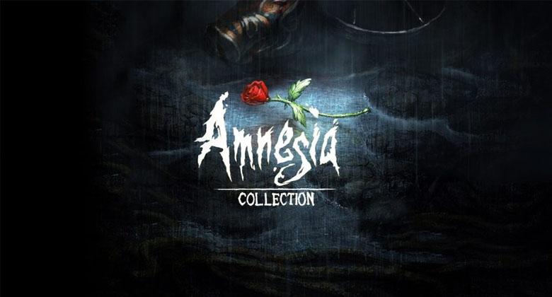 The Amnesia Collection přichází na XboxOne