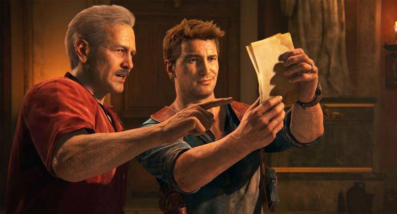 Natáčení filmu Uncharted začne užbrzy