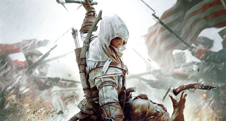 Remaster Assassin´s Creed III oznámen!