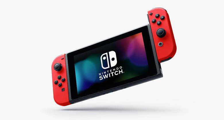 Nintendo Direct – spousta novinek naSwitch