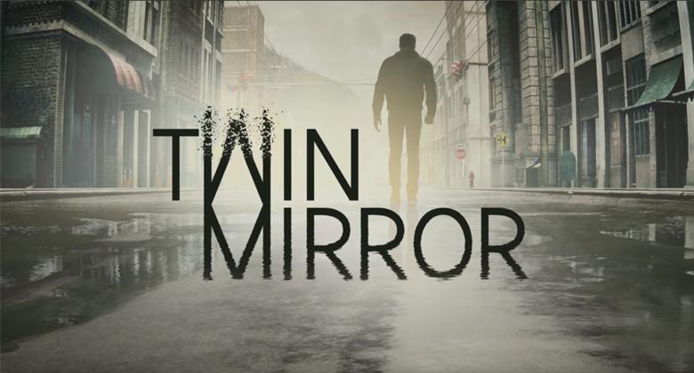 Twin Mirror představuje příběh vývojářskýmdeníčkem